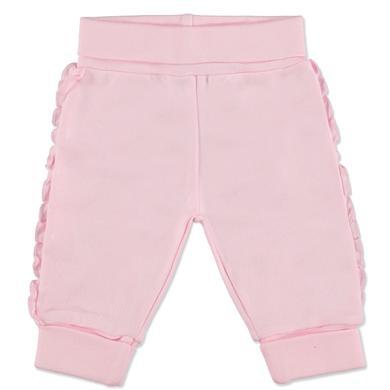 Blue Seven Girls Wirkhose rosa rosa pink Gr.Newborn (0 6 Monate) Mädchen
