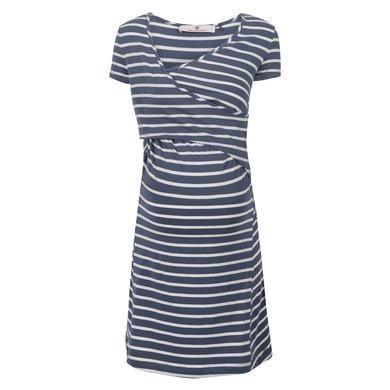 Schwangerschaftsmode für Frauen - bellybutton Stillkleid 1 4 Arm bunt Gr.XL Damen  - Onlineshop Babymarkt