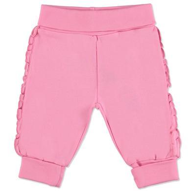 Blue Seven Girls Wirkhose pink rosa pink Gr.Newborn (0 6 Monate) Mädchen