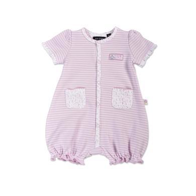 Image of Blue Seven Spieler rosa - Gr.Newborn (0 - 6 Monate) - Mädchen