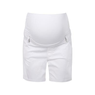 bellybutton Shorts mit Überbauchbund - weiß - G...