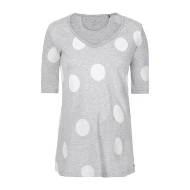 bellybutton Umstands T-Shirt light grey melange...