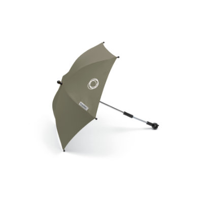 bugaboo  parasoll Olive Green - Grønn