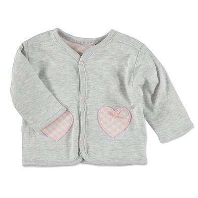 DIMO Babyjacke grau Gr.Babymode (6 24 Monate) Mädchen