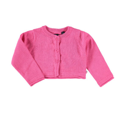 Image of BLUE SEVEN Girls Strickbolero pink
