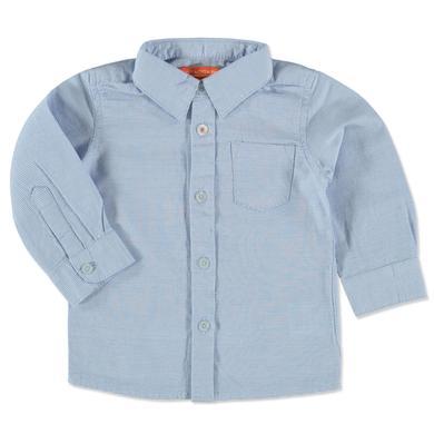 Babytaufbekleidung - STACCATO Baby Boys Hemd blue Streifen - Onlineshop Babymarkt