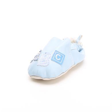 Staccato Baby Schühchen blau - Gr.Newborn (0 - 6 Monate) - Unisex