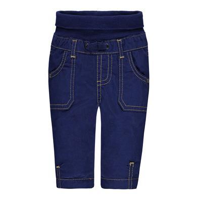 Steiff Boys Jeanshose blueprint blau Gr.Babymode (6 24 Monate) Jungen