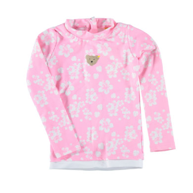 Steiff Girls UV Schutz Shirt Gr.Babymode (6 24 Monate) Mädchen
