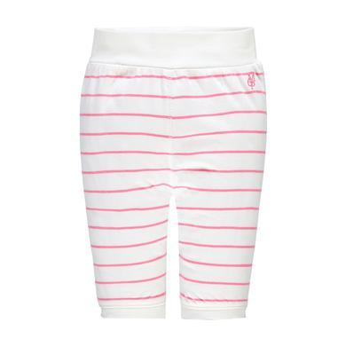 Marc O'Polo Girls Sweathose Ringel pink rosa pink Gr.Babymode (6 24 Monate) Mädchen
