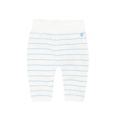 Marc O'Polo Boys Sweathose Ringel blue blau Gr.Babymode (6 24 Monate) Jungen
