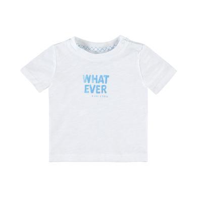 Marc O'Polo Boys T-Shirt weiß Gr.Babymode (6 24 Monate) Jungen