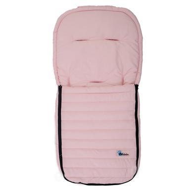 Altabebe Sommerfußsack Reverse für Buggy rose - rosa/pink