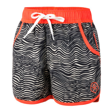 Miniboybademode - COLOR KIDS Boys Beach Shorts AOP - Onlineshop Babymarkt