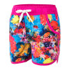 COLOR KIDS Girls Beach Shorts Tove AOP