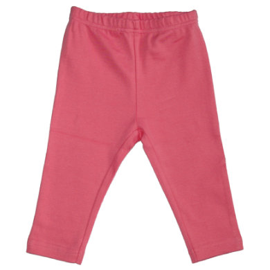 Ebi Ebi Fairtrade Leggings hot pink rosa pink Gr.Babymode (6 24 Monate) Mädchen