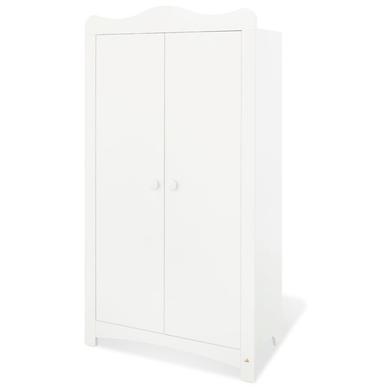 Pinolino šatní skříň Florentina dvoudveřová