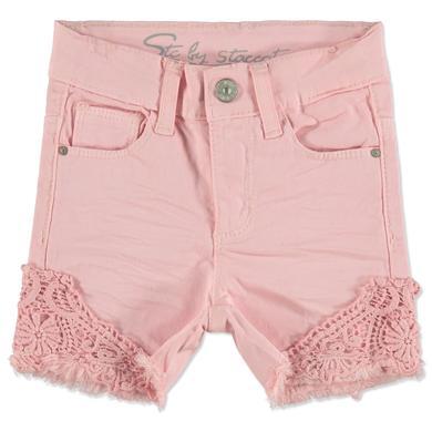 Staccato Girls Colour Shorts powder rosa pink Gr.Kindermode (2 6 Jahre) Mädchen