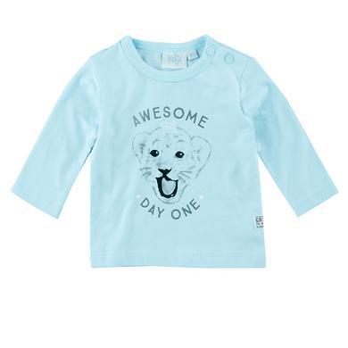 Feetje Boys Longsleeve Tiger weiß grau blau Gr.Newborn (0 6 Monate) Jungen