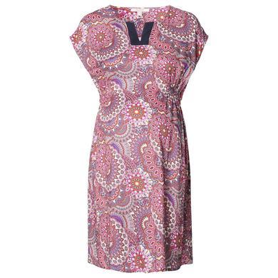 Schwangerschaftsmode für Frauen - Esprit Stillkleid festive red rot Gr.42 Damen  - Onlineshop Babymarkt