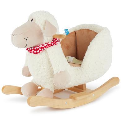bieco Houpací ovečka