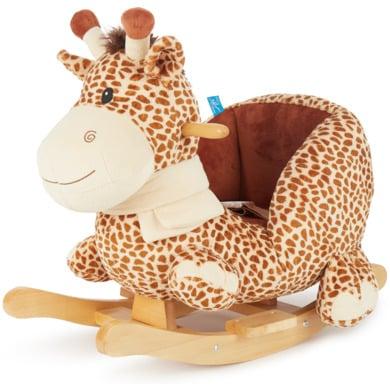 bieco Houpací žirafa