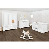 Babyzimmer Komplett Und Einfach Bestellen Babymarkt De