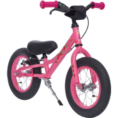 Prometheus Bicycles ® Little Miss Kinderlaufrad 12 Rosa rosa pink