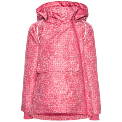 name it Girls Jacke Micco rapture rose rosa pink Gr.Kindermode (2 6 Jahre) Mädchen