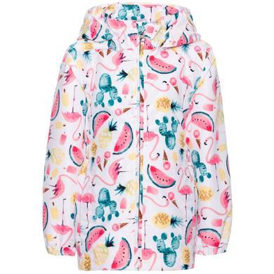 Minigirljacken - name it Girls Jacke Mello bright white - Onlineshop Babymarkt