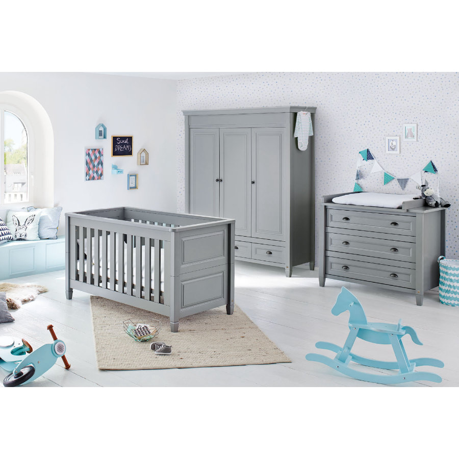 pinolino kinderzimmer finja preisvergleich die besten. Black Bedroom Furniture Sets. Home Design Ideas