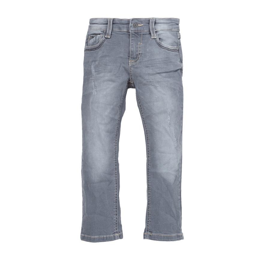 s.Oliver Boys Jeans grey black denim stretch slim
