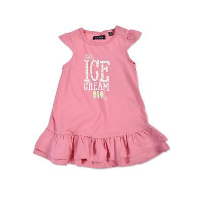 Minigirlroeckekleider - Blue Seven Shirtkleid azalee – rosa pink – Gr.68 – Mädchen - Onlineshop Babymarkt