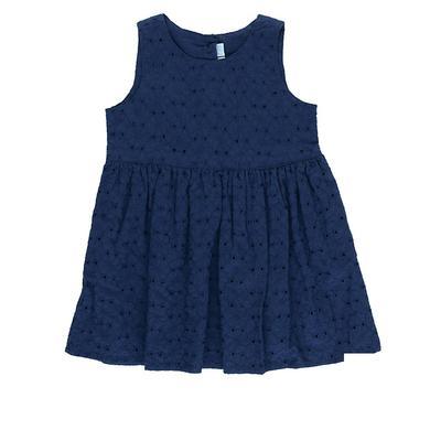 Feetje Girls Kleid marine blau Mädchen