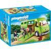 PLAYMOBIL® Country Pferdetransporter 6928