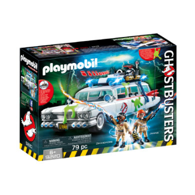 Playmobil ® Ghostbusters™ Ecto-1 9220