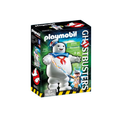 Playmobil ® Ghostbusters™ Stay Puft Marshmallow Man 9221