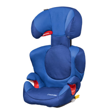 Maxi Cosi  Rodi XP Isofix 2019 electric blue - modrá