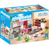 PLAYMOBIL® City Life Große Familienküche 9269