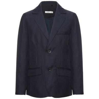 Babytaufbekleidung - name it Boys Blazer Klas dress blues – blau – Gr.Babymode (6 – 24 Monate) – Jungen - Onlineshop Babymarkt