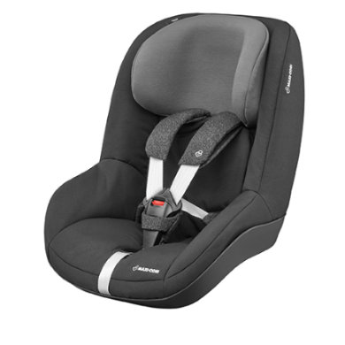 Maxi Cosi  Kindersitz Pearl Triangle Black - schwarz
