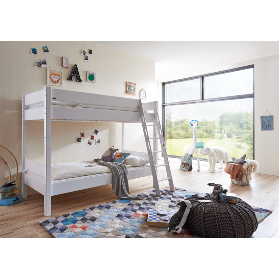 rabatt kinderzimmer wohnen betten zubeh r etagenbetten. Black Bedroom Furniture Sets. Home Design Ideas