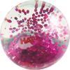 HABA Kullerbü - Effektkugel Pink-Glitzer 303019