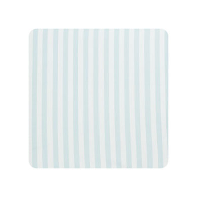 Wickelmöbel und Zubehör - Alvi Wickelauflage Molly klein Blockstreifen bleu 53 x 70 cm  - Onlineshop Babymarkt