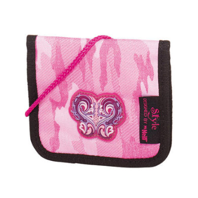 McNeill Brustbeutel Fashion Line 178 Style rosa pink