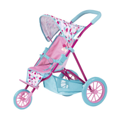 Zapf Creation BABY born® Tri Pushchair