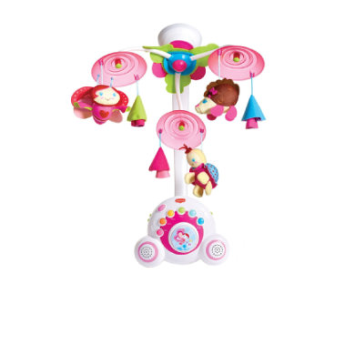 Tiny Love Soothe´n Groove Princess Mobile