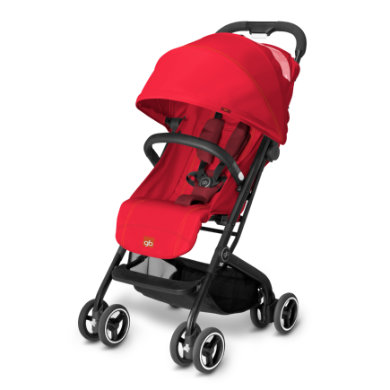 gb GOLD Buggy Qbit Dragonfire Red - red - rot