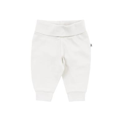 Jacky Jogginghose BEAR off white weiß Gr.Newborn (0 6 Monate) Unisex