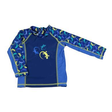DIMO Bade Shirt UV Schutz marine blau Gr.Babymode (6 24 Monate) Jungen